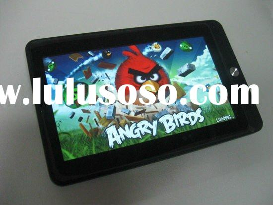 "Hot selling !!! 7"" Capacitive Android 2.3 WIFI MID Tablet PC"