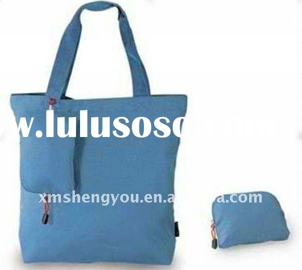 excellent folding tote bags promotion