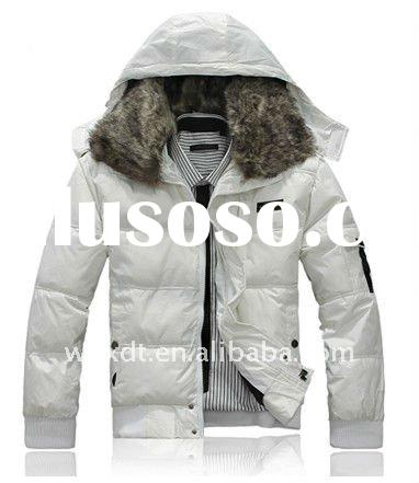 men's hot sale winter jackets coats