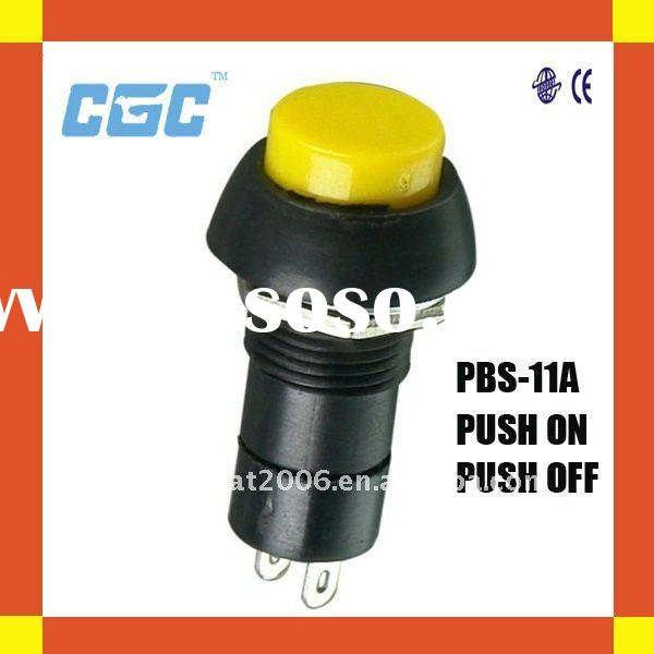 CGC Push Button Switch PBS-11A CE ISO9001