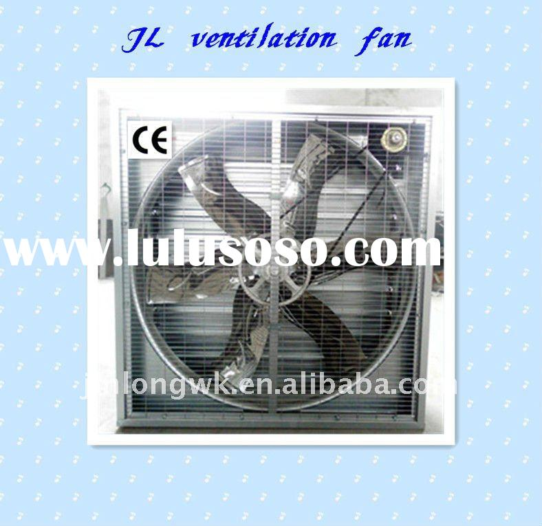 Centrifugal shutter exhaust fan for poultry house-JL1380