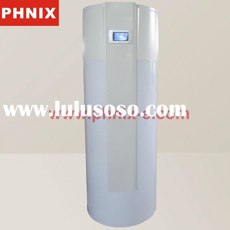 Electric domestic hot water heat pump 28kw 150l for sale for Domestic hot water heaters