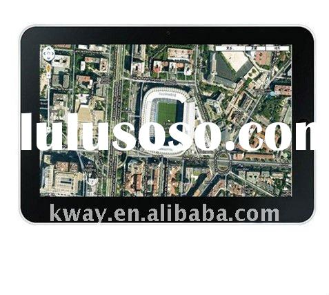"""Hot! Super offer! 10.1"""" tablet pc Infotm X220 fly touch 3 with wifi+3G+HDMI+GPS+Android 2.2 tou"""