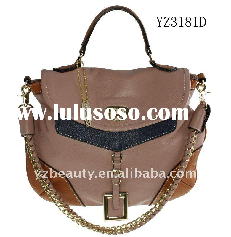 New Design Fashion Ladies Handbag