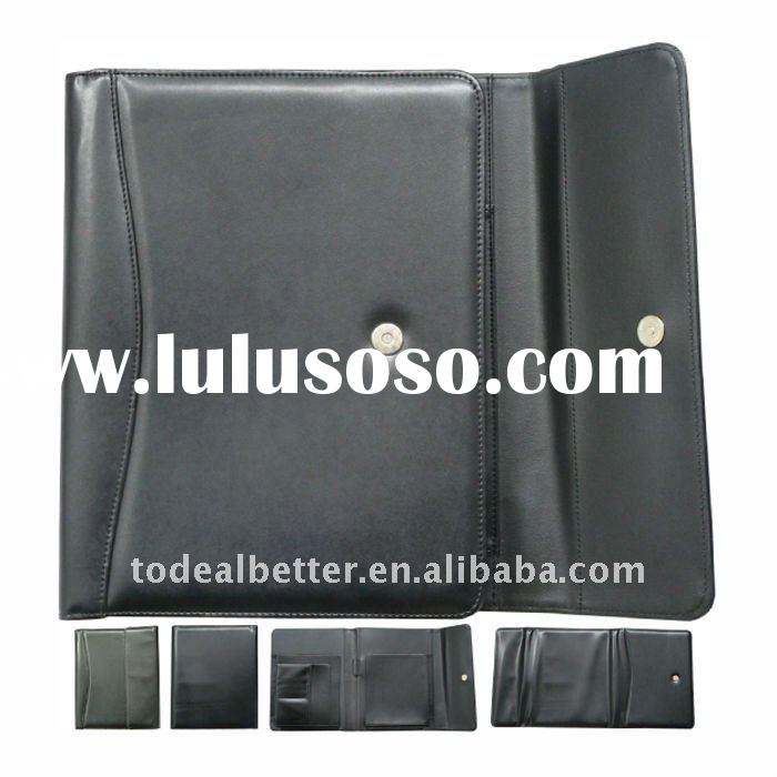 PU Leather Binder