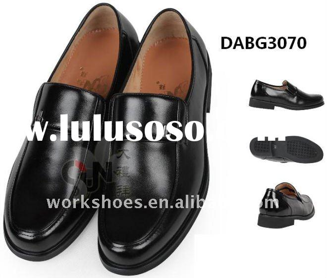 casual men shoes with comfortable features accept customized
