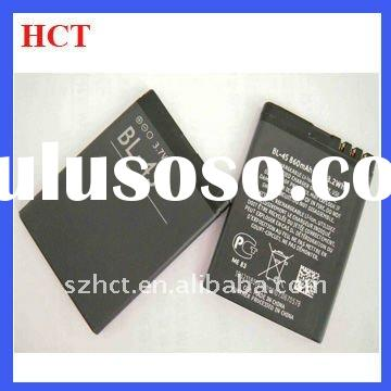 cell phone battery for 7610S,2860S