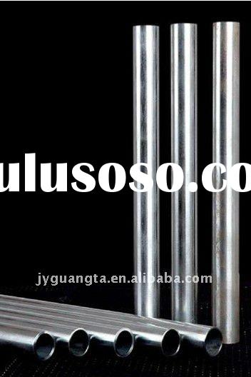 Aisi 304 316 201 202 430 stainless steel pipe