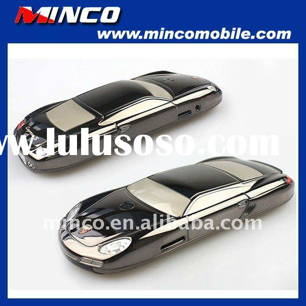 F977 Car Phone Dual SIM Luxury Mobile Phone