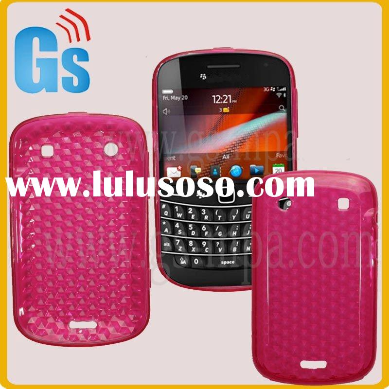 Mobile phone accessory for Blackberry Bold 9900 9930