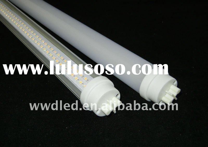 Single end powered  LED tube light