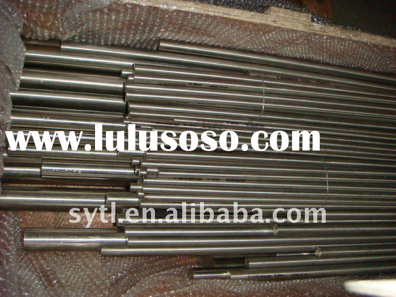 Supply high quality titanium bar