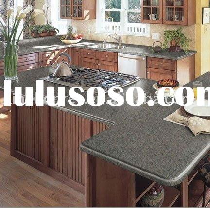 corian polished  acrylic solid surface countertops