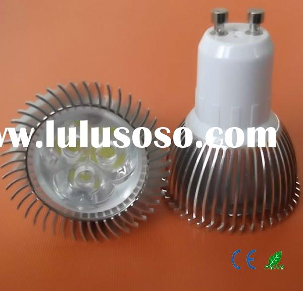 dimmable led spot light 3w