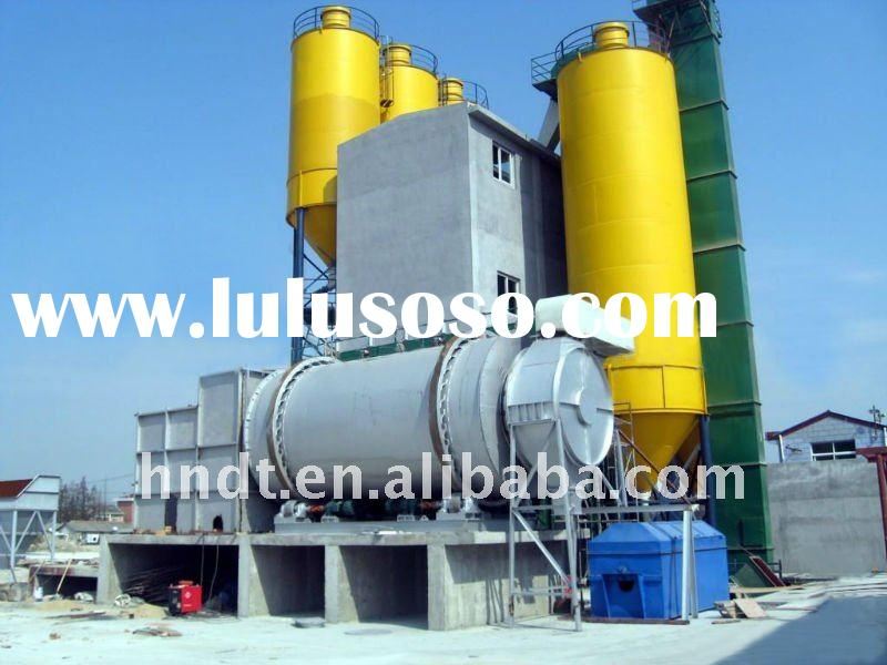 new type full automatic dry mortar production line