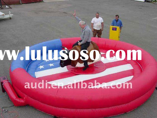 2011 New Mechanical bull