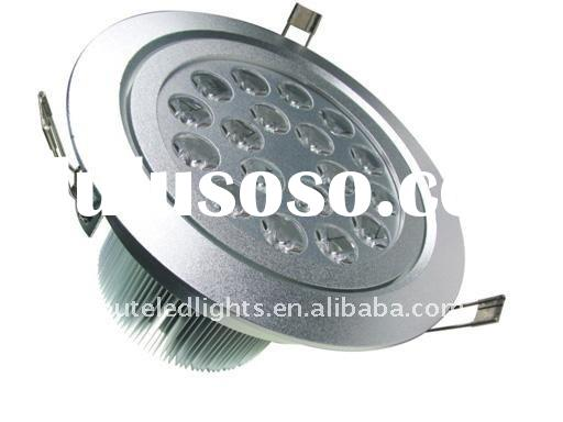 18*1W LED Ceiling Light