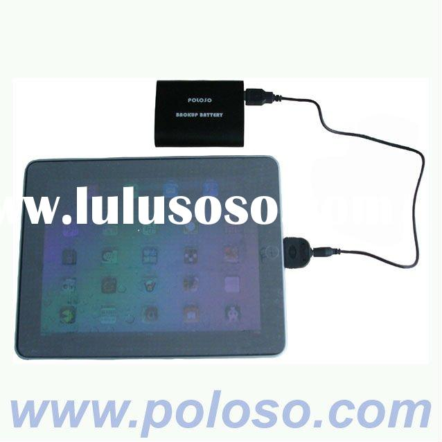 External Battery for Tablet PC
