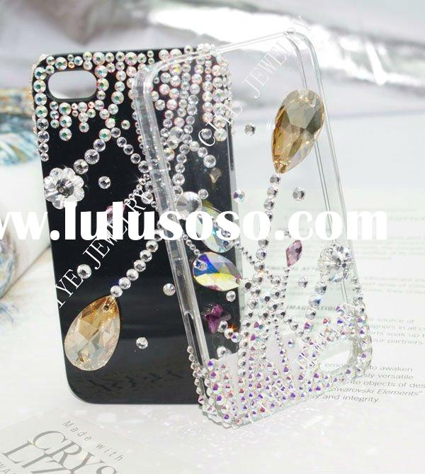 Fashion Fancy cell phone cases for iphone4