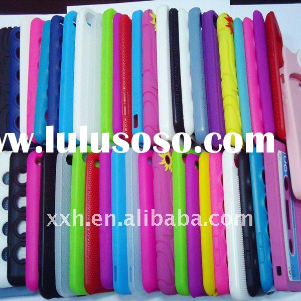 Professional manufactory of silicone case for iphone