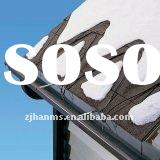 Snow melting heating cable use in roofs 800w/roll