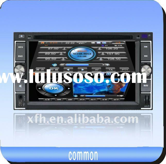 Special Car DVD System with GPS For  Nissan QASHQAI(2007-2010)/X-TRAIL(2001-2010)/Tiida(2004-2010)PA