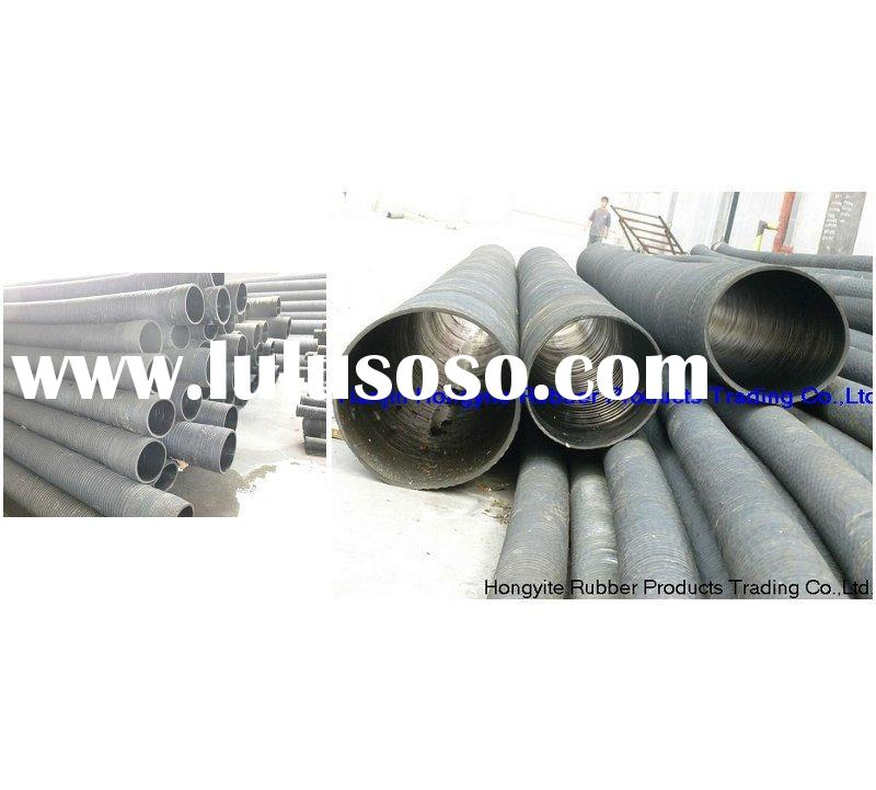 Spray sand suction & discharge rubber hose