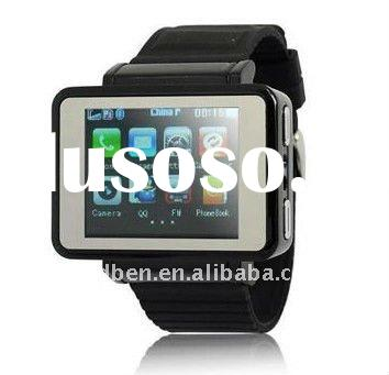 The No.1 Cell phone watch designed in U.S