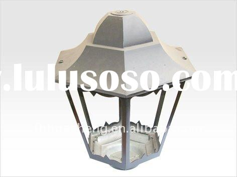 high quality 6063 aluminum die castng part