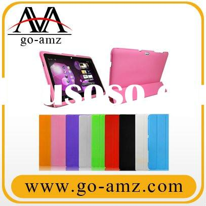 stand Leather case for Samsung Galaxy Tab 10.1 P7510 P7500