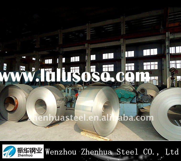 300series stainless steel coil/band