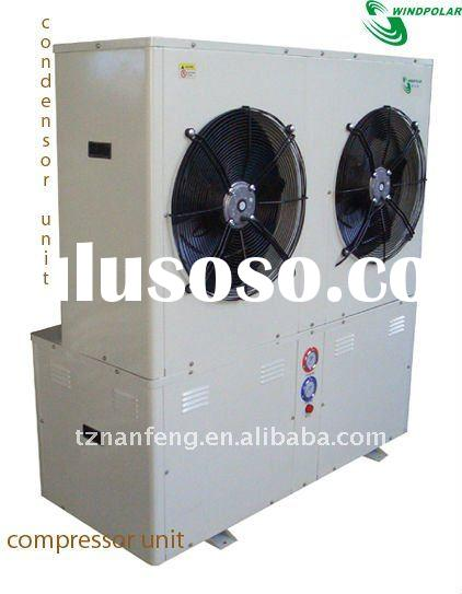 Copeland scroll split-type air-cooled condensing unit