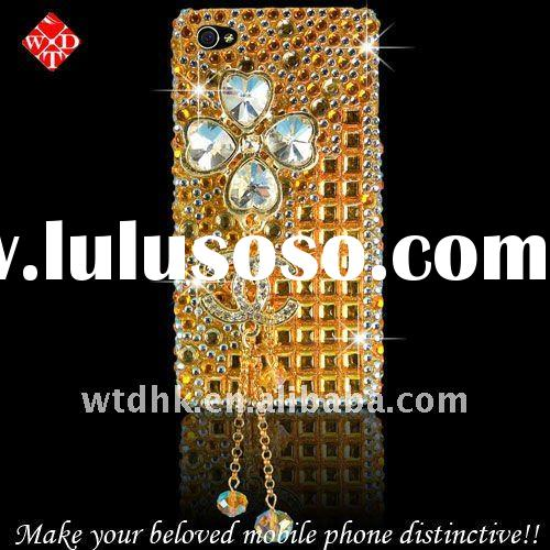 For iphone 4 bling