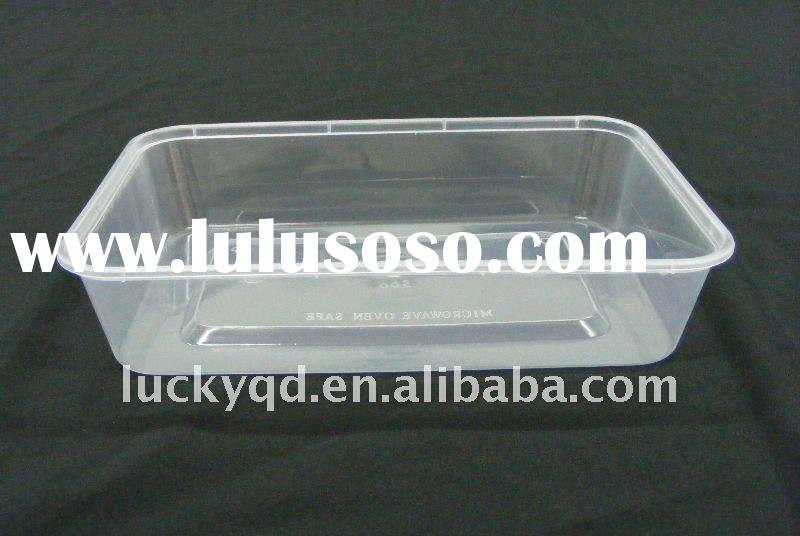 500ml PP Food Container