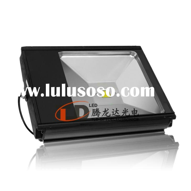 60W 50W 40W LED flood building light