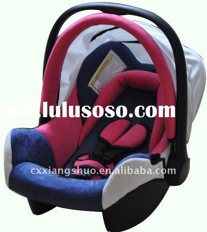 Baby stroller  Baby carrier with ECE R44/04 approval (0-13kgs)