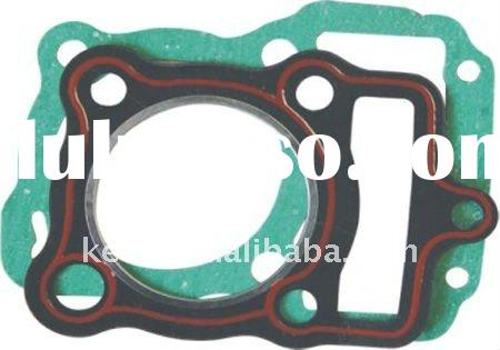 CG125 motorcycle spare parts cylinder head gasket