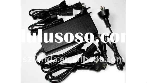 Intelligent Li-ion/Polymer/Fe power battery charger(For 3/7/10 battery pack)