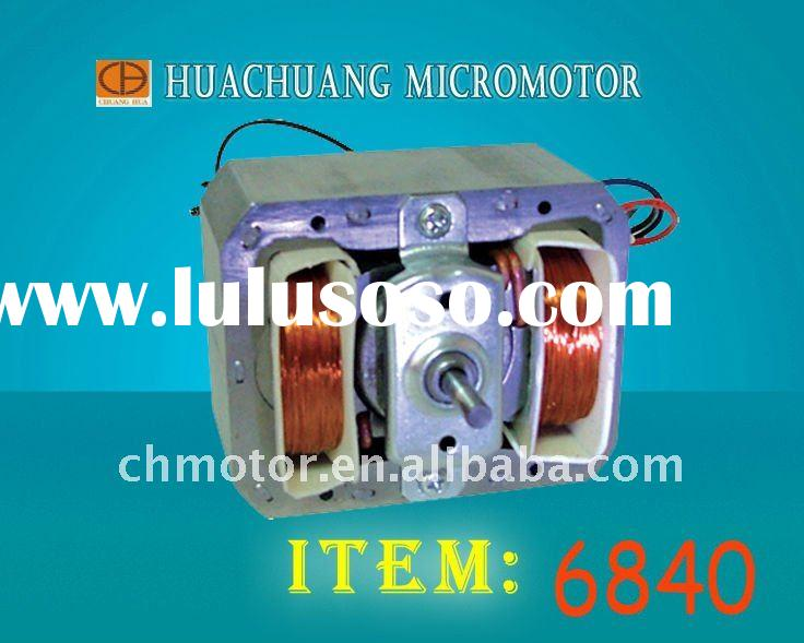 New Brushless Servo Suction Motor at professional factory