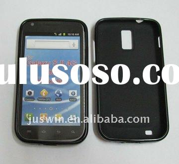 TPU case for Samsung T989