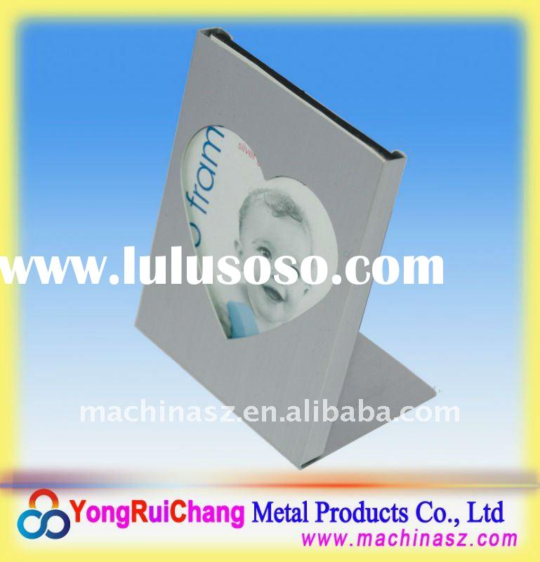 aluminum photo frame for promotional item