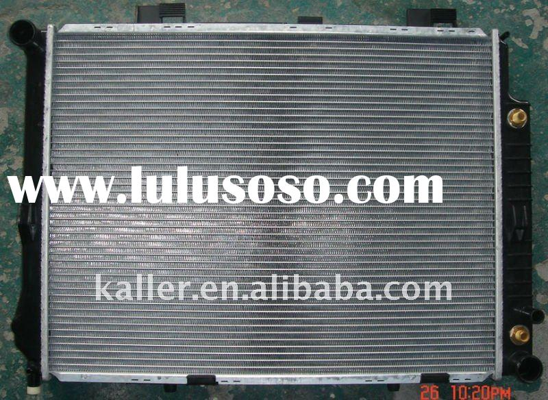auto radiator for MERCEDES-BENZ