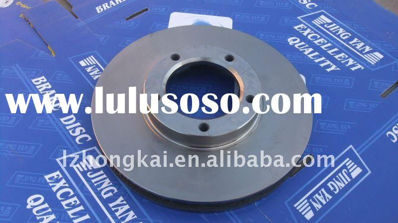 supply auto brake disc;TOYOTA brake rotor disc;disc brake caliper