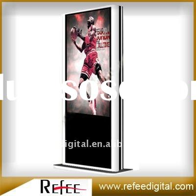 42 inch WIFI LCD Advertising Player