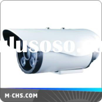80M 4 Array IR lED 600TVL IR Security Camera