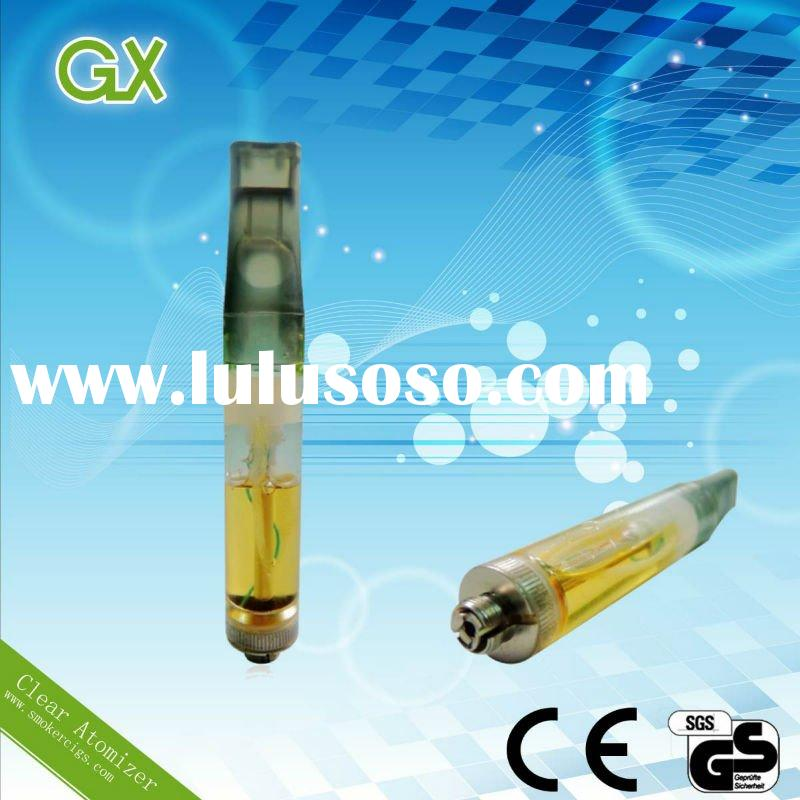 Clear Atomizer for EGO/EGO-T/510/Zerro_Black