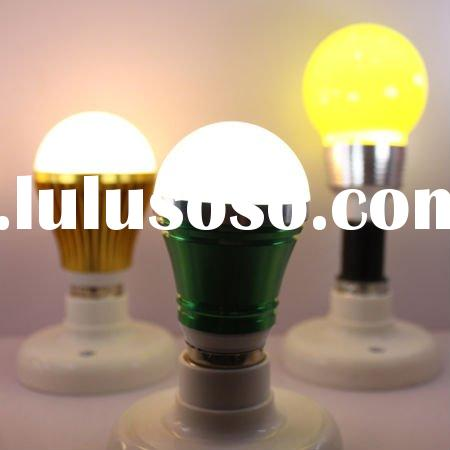 E27 High Power LED Bulb Light