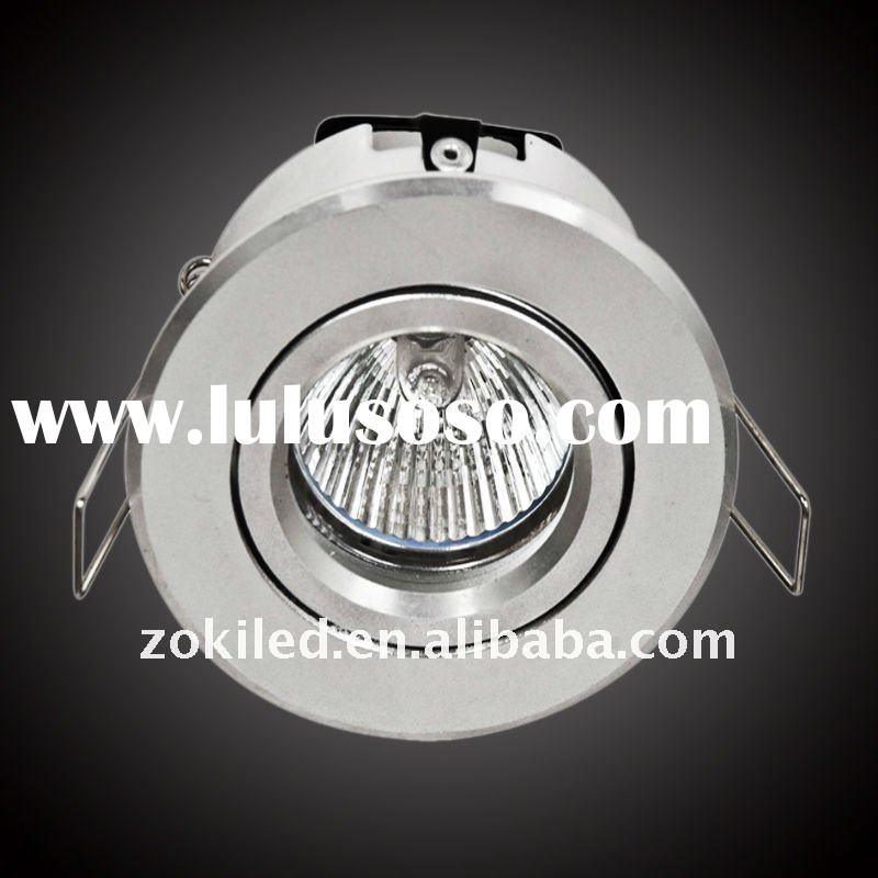 High Power Dimmable LED Downlight with UL&CE