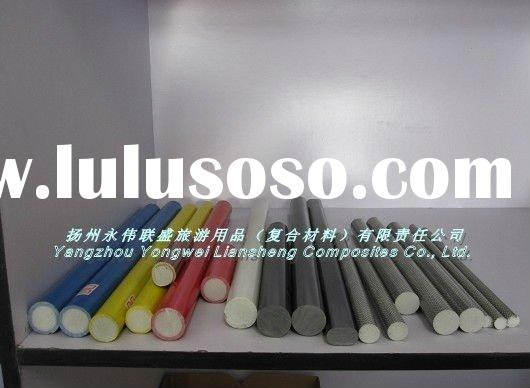 Pultruded FRP Solid Rods