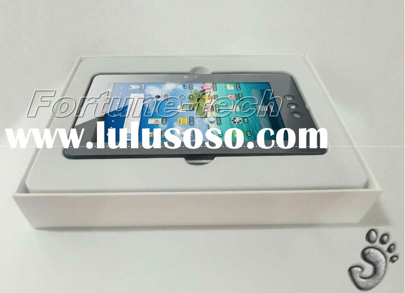 Qualcomm internal 3G BLUETOOTH ANDROID 2.2 TABLET COMPUTER PHONE CALL